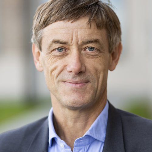 JENS ROSENGREN DAUGAARD