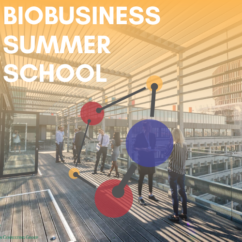 BioBusiness Summer School